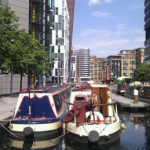 Little - Venice - Paddington Basin