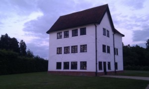 Queen Elizabeth Hunting Lodge Chingford