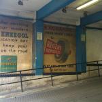Soho Garage
