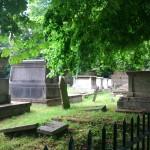 St Mary's Churchyard Walthamstow