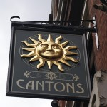 Cantons | photo courtesy of: Anne Carwardine