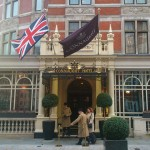 Connaught Hotel