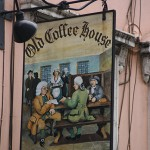 Old Coffee House | photo courtesy of: Anne Carwardine