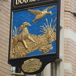 Dog and Duck Pub | photo courtesy of: Anne Carwardine