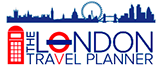 The London Travel Planner Logo