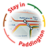 Stay In Paddington Logo