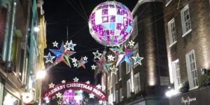 Christmas Carnaby 2015
