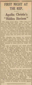 Dundee Evening Telegraph 18 January 1944