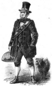 Jack Black, Rat Catcher to Queen Victoria