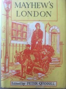 Mayhew's London